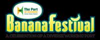 Banana Festival Logo
